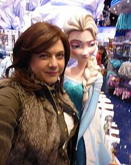 Me and Elsa